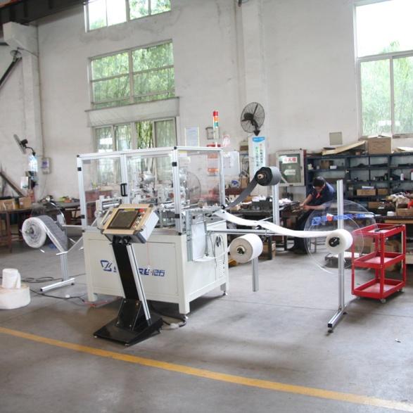 电脑多针绗缝机厂家