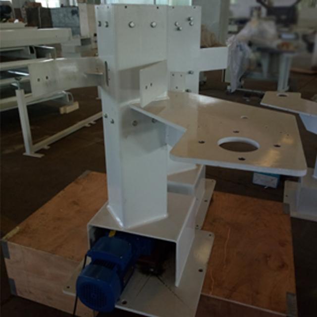 FB5 自動翻轉床墊縫邊機