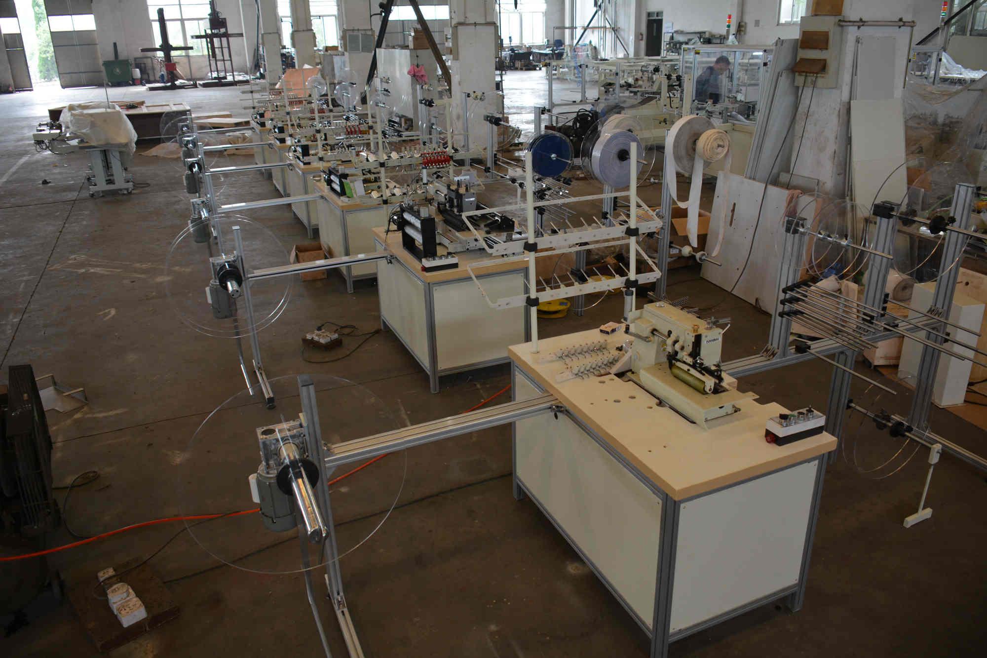 床垫机械厂家