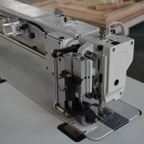 缝纫机机头