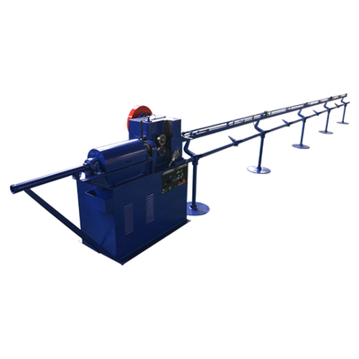 JZ2 钢丝校直切割机