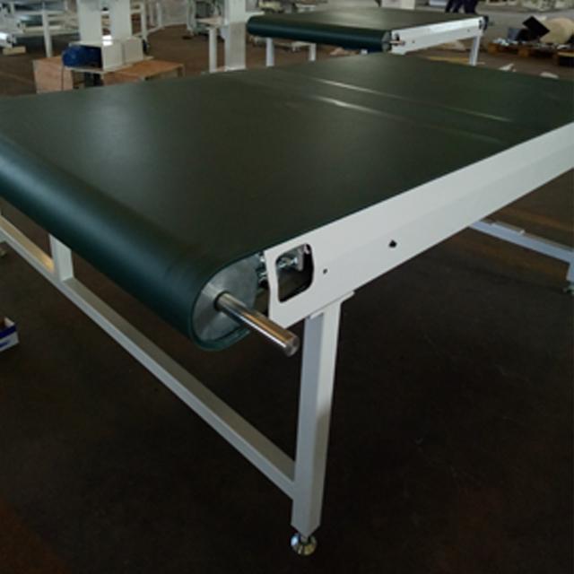 FB5 自动翻转床垫缝边机