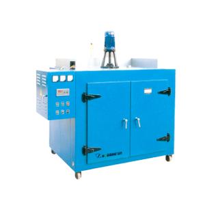 TR2 弹簧热处理烘箱